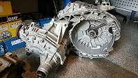 Getriebe VW T5 2,5 TDI 4X4 Syncro, 6-Gang, HNC, KLF, JKT, JKU, KCK, KCM, FXW, FNN, FNF, HND Montage, Transport.