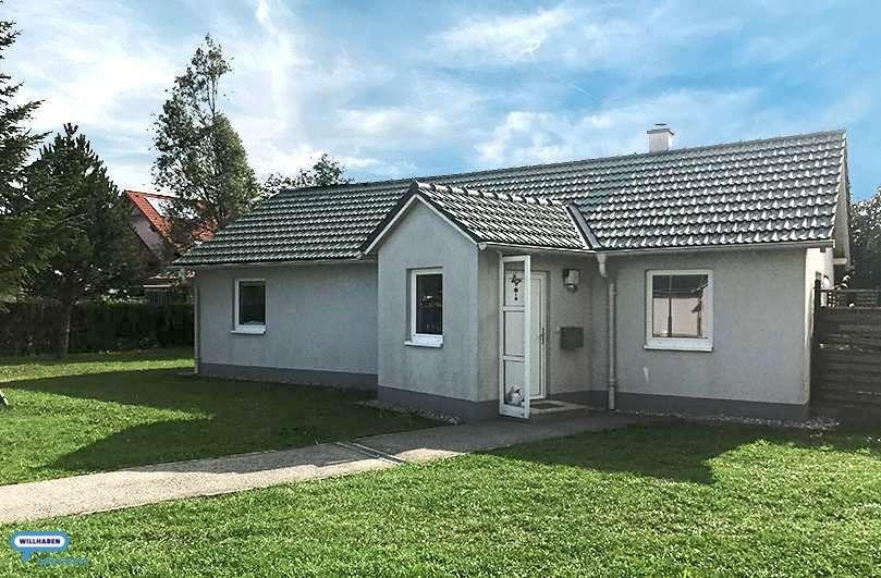 Bild 1 von 3 - Wohnhausanlage 4 in Kautzen