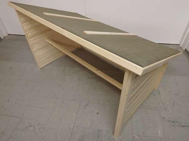 h hnerstall unterstand 90 4675 weibern willhaben. Black Bedroom Furniture Sets. Home Design Ideas