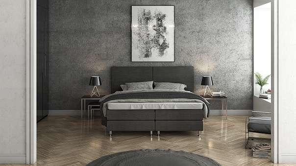 besser als der testsieger boxspringbetten von crown betten com 32120 deutschland. Black Bedroom Furniture Sets. Home Design Ideas