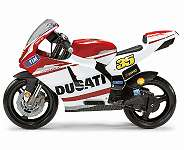 Peg Perego Ducati GP 12Volt
