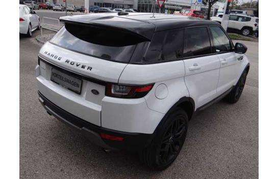 annonce land range rover evoque d 39 occasion 13 540 km 48 440. Black Bedroom Furniture Sets. Home Design Ideas