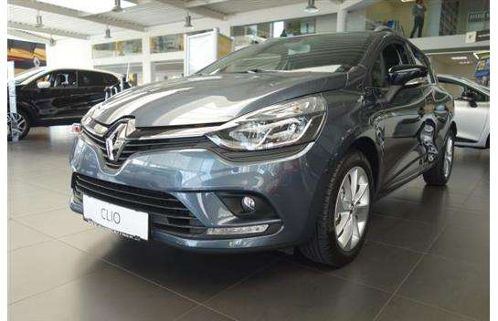Renault Clio Grandtour Energy dCi 90 Limited Kombi
