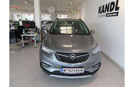 annonce opel mokka d 39 occasion 5 555 km 19 190. Black Bedroom Furniture Sets. Home Design Ideas