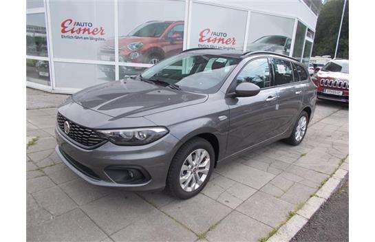 annonce fiat tipo d 39 occasion 10 000 km 22 290. Black Bedroom Furniture Sets. Home Design Ideas