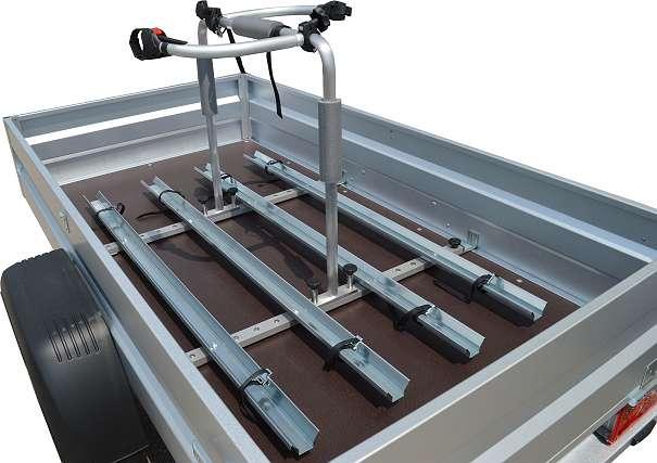 universal fahrradtr ger f r pkw anh nger set 2 fahrr der mm bis mm. Black Bedroom Furniture Sets. Home Design Ideas