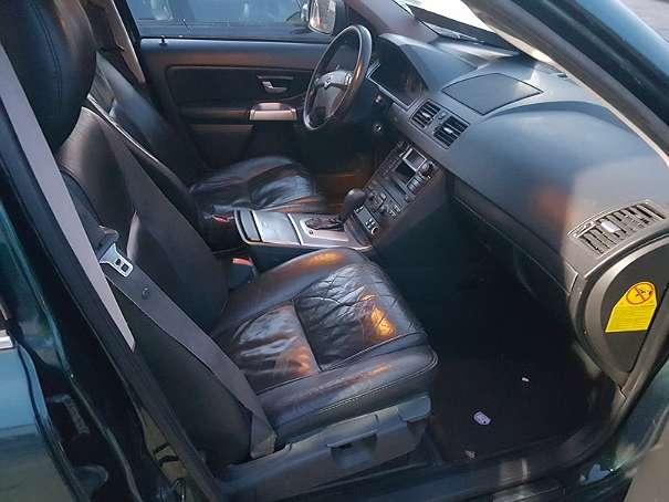 Schlachte Volvo XC90 D5 Automatik