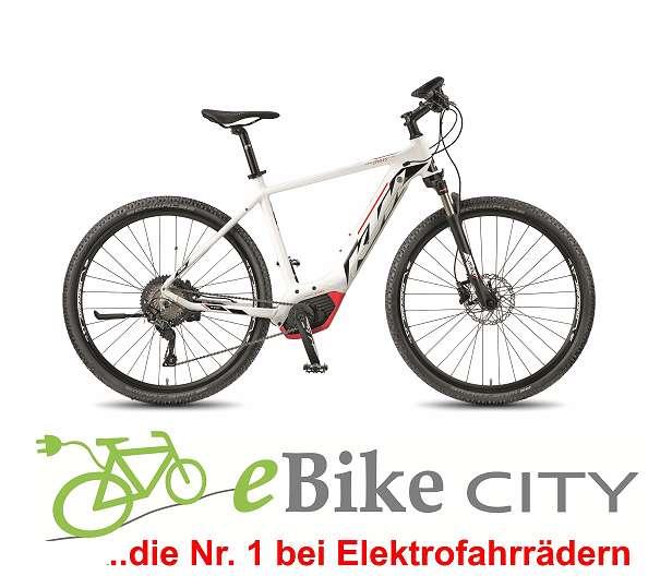 ktm ebike 2018 macina cross 11 cx5 e bike bosch 500wh. Black Bedroom Furniture Sets. Home Design Ideas
