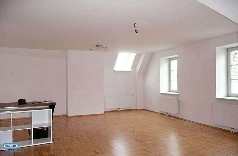 Bild 1 von 11 - Wohnhausanlage Eggenburg