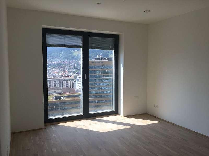 P2 - WG-geeignete 2-Zimmer-Wohnung - Top 13.04, 50 m², € 1.243,63 ...