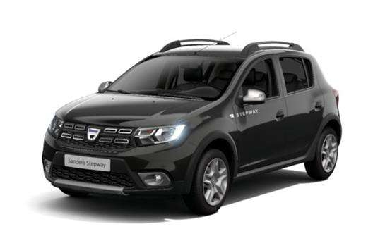 dacia sandero stepway sensation tce 90 s s limousine 2018 30 km willhaben. Black Bedroom Furniture Sets. Home Design Ideas
