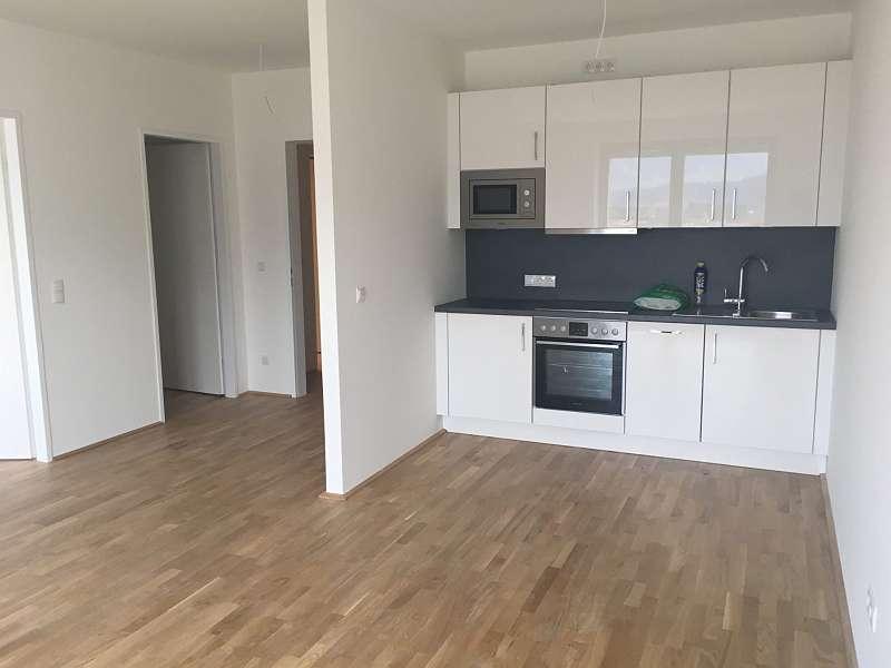 P2 - Wohnen mit Aussicht - 2-Zimmer-Wohnung - Top 12.15, 54 m² ...