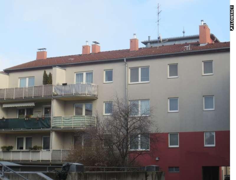 3 Zimmer Wohnung Mit Loggia Wiener Neustadt Dietrichgasse 12c23