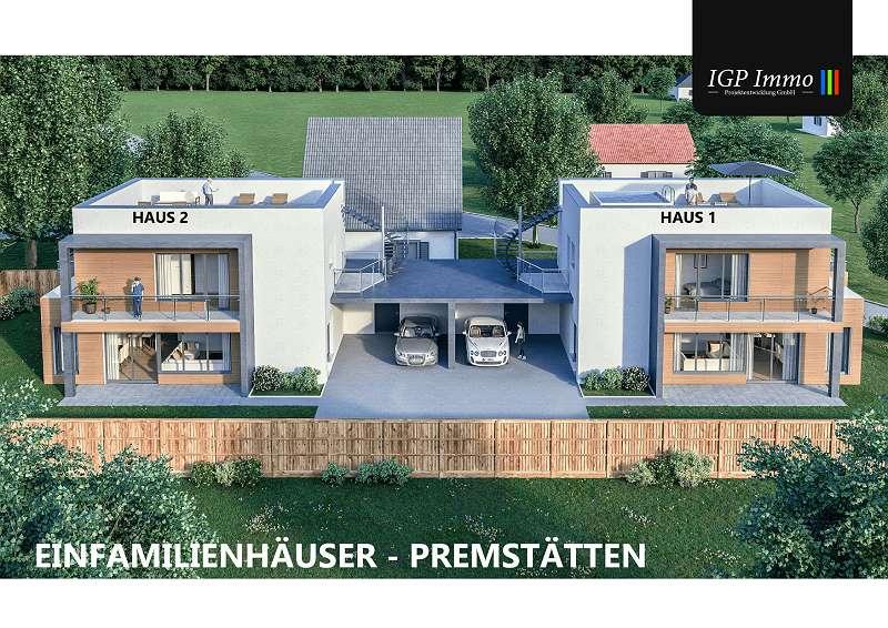 Doppelhaus Mit Einfamilienhaus Charakter Top Lage 152 M²