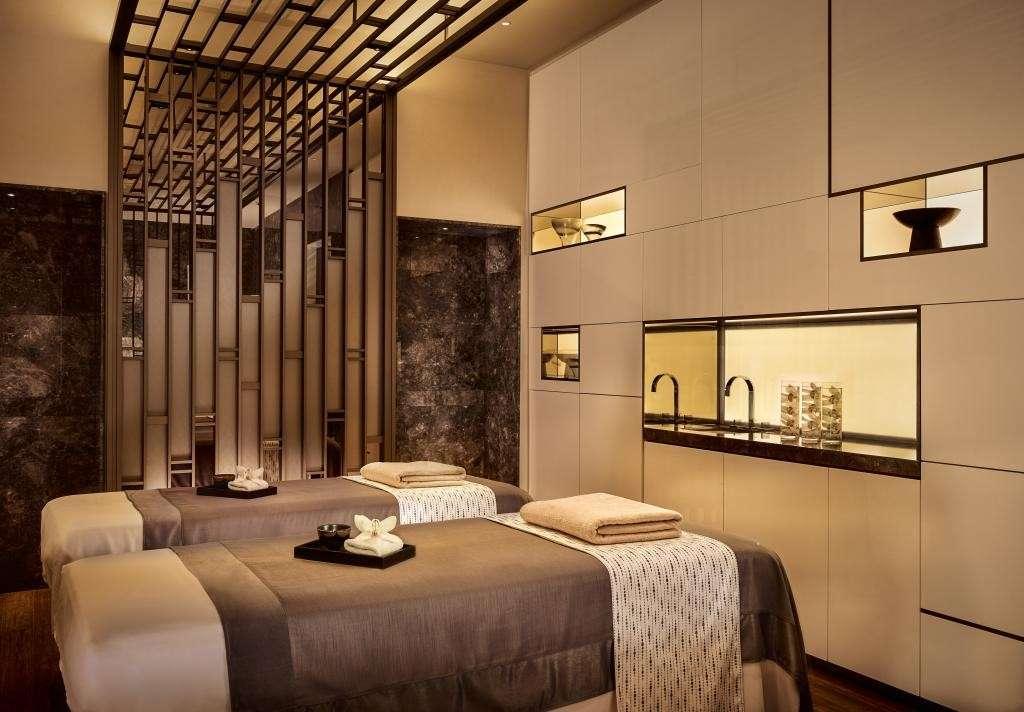 The Ritz-Carlton SPA_