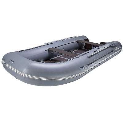 NAVY 450 V-KIEL Aluboden Schlauchboot Freizeitboot Angelboot Wassersport