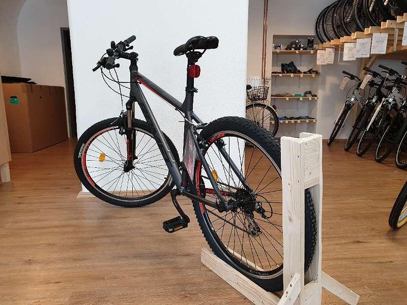 U Bike Graz * ROMET Rambler R7.0, Shimano 21 Gänge, Fahrrad