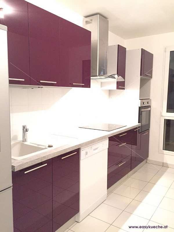 easyküche: neue hochglanzküchen - sehr günstig!, € 345