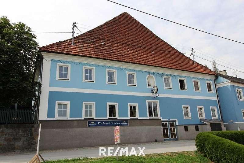 Bild 1 von 12 - Haupthaus