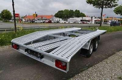 Fahrzeugtransporter Jupiter