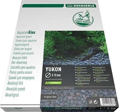 30% auf alle lagernden Dennerle Planta Hunter Kiessorten, z. B. Baikal 3 -8mm