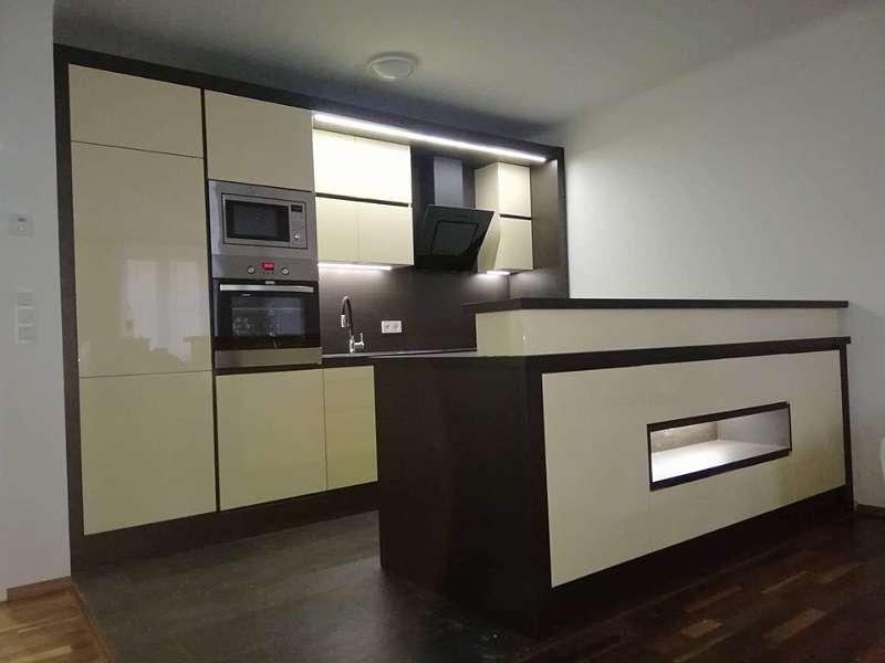 Designer Luxus Einbauküche Küchen nach mass, € 3.499 ...