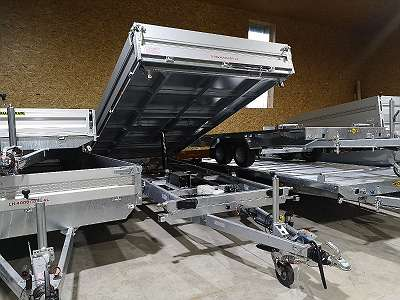 3-SKS 4100/20 T-AL Sonderaktion