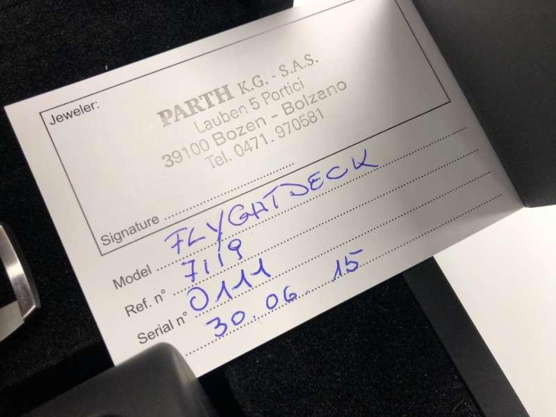 (Verkauft)U-BOAT ITALO FONTANA FLIGHTDECK AUTOMATIC 50mm IN NAHEZU UNGETRAGENEN WUNDERSCHÖNEN ZUSTAND! LISTENPREIS KNAPP ¤ 4000! MIT DAZUGEHÖRIGEN ZUBEHÖR UND U-BOAT PAPIERE AUS 2015, 2 JAHRE GARANTIE VON UNSEREM HAUSE, GERNE TAUSCHEN WIR AUCH EIN