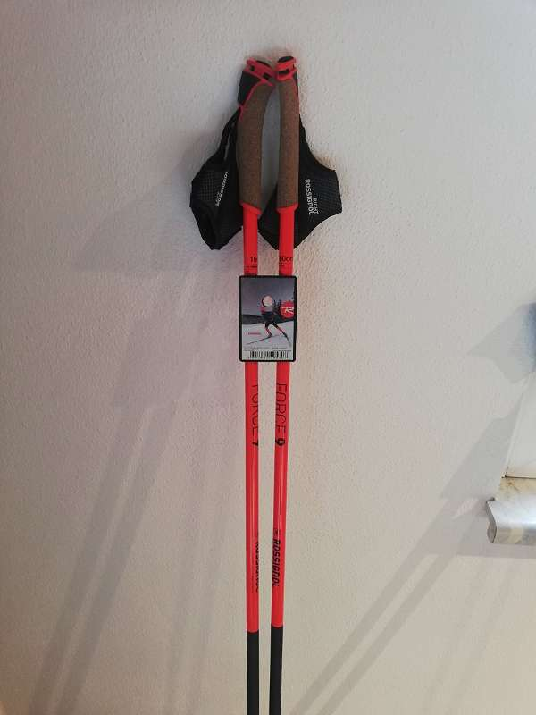 Rossignol Force 9 Stock