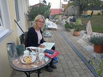 Gartengestaltung Gartenplanung Gartenbau Landschaftsbau Rollrasen Steinarbeiten Pflasterung Terrasse Hangbau Böschung Bewässerungsanlage Bewässerungssystem