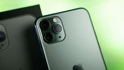 Apple iPhone 11 Pro 256Gb Midnight green NEU / Werksoffen / Org. Versiegelt