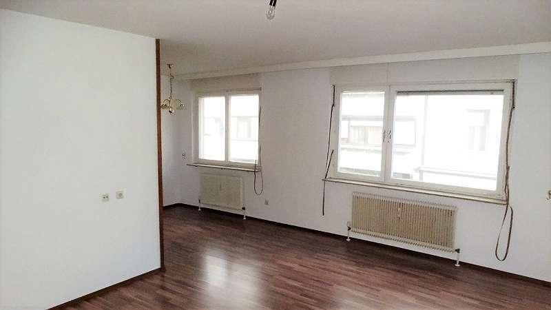 Sehr gut aufgeteilte 91m² Wohnung in zentraler Lage