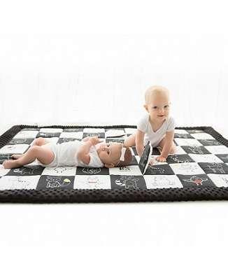 Spielmatte Baby Kind - verrschiedene Varianten