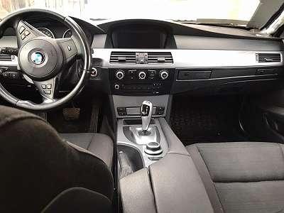 BMW E60 E61 LCI Armaturenbrett Cokpit Instrumententafel Verkleidung