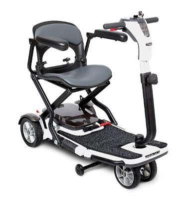 Elektromobil, Behindertenfahrzeug, Invalidenfahrzeug