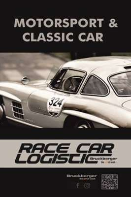 Race Car Logistic | MOTORSPORT & CLASSIC CAR by Bruckberger the art of work