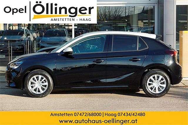 Opel Corsa 1,2 Edition