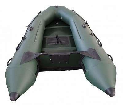 Schlauchboot KIWI 320 - grün