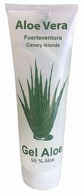Vidaloe Aloe Vera Gel 99% 250ml