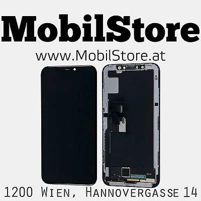 iPhone XS Display - Original - Neu - Mit Rechnung und Garantie