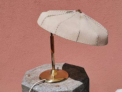Design Tischlampe