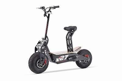 48V Elektro X- Scooter mit 1600W oder 2000W