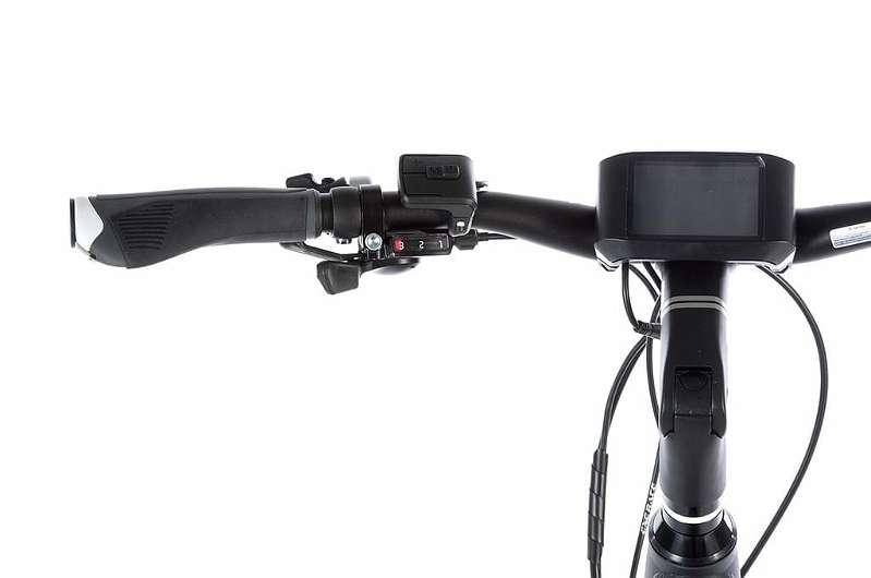 NEU 28 Zoll Alu LEADER FOX Sandy E-Bike Elektro Fahrrad Trekking Herren 21 Gang, Super FAHRRAD, E BIKE, 2 Jahre Garantie!