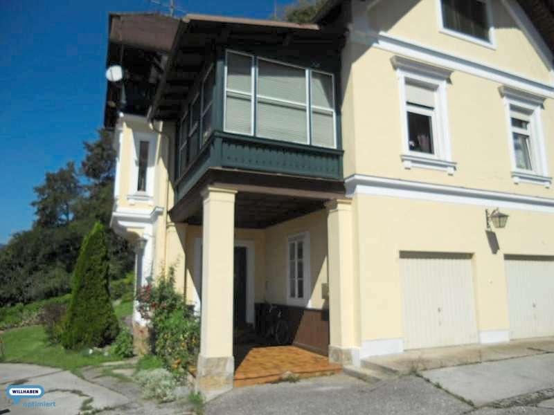 Bild 1 von 8 - Den ersten Stock einer Villa