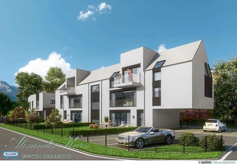 Bild 1 von 1 - Erstbezug 2-3-Zi-Wohnungen Immobilien-Kurz-Salzburg
