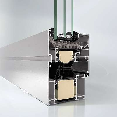 FENSTER-ONLINE / SCHÜCO Aluminiumfenster
