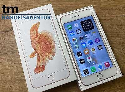 Apple iPhone 6S PLUS 16GB Rose Gold   5,5