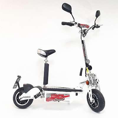 E-Scooter UBERSCOOT EEC600