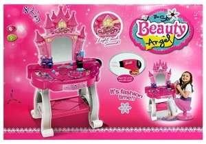 Kosmetik Tisch für kleine Girls neu Original verpackt