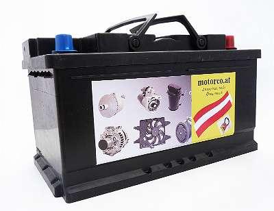 Autobatterien Batterien LKW Batterien - 1Ah ab 1?